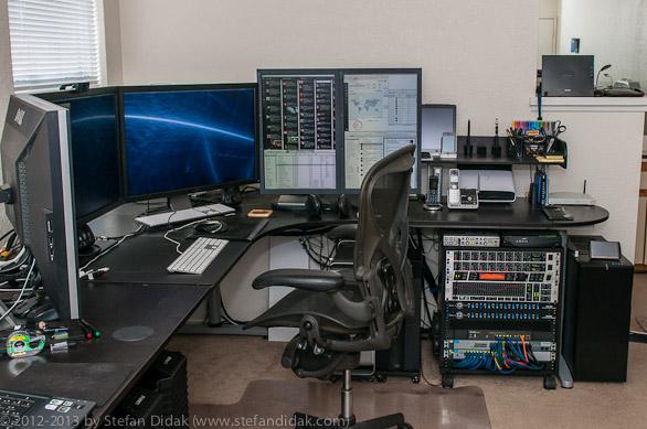 Stefan Didak Home Office 7 Making Of