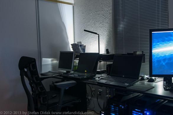 Stefan Didak Home Office FAQ