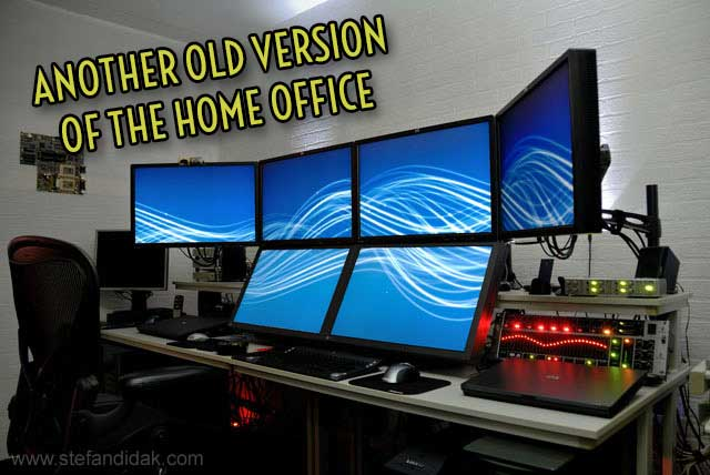 Awesome Stefan Didak Home Office 6