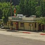 Cafe Maddalena Dunsmuir, CA