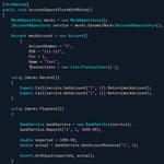 Visual Studio Dark Themes