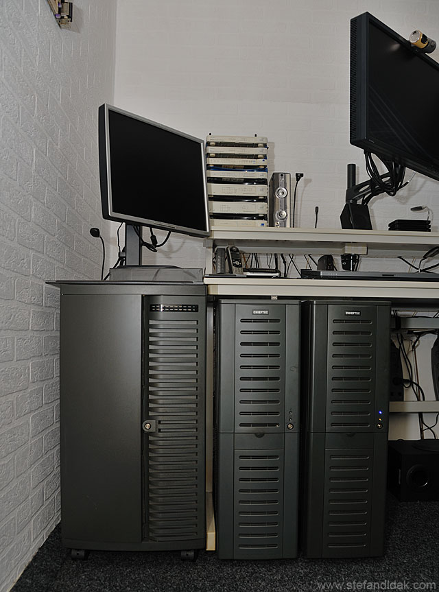 Stefan Didak Home Office Version 6