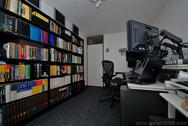 Stefan Didak Home Office Version 6