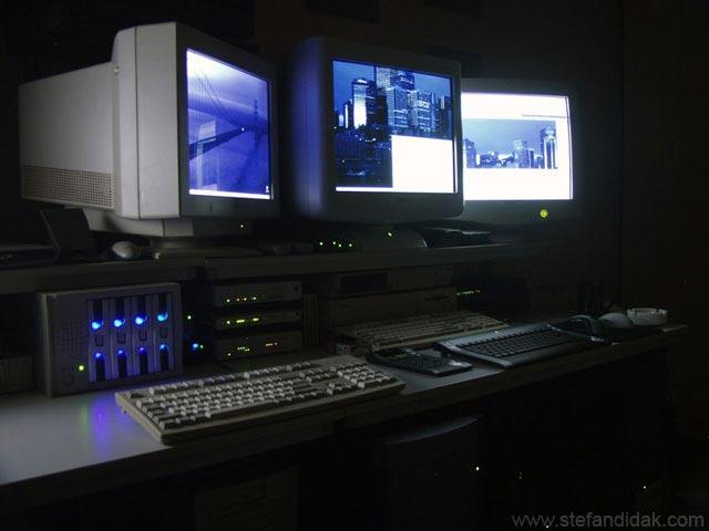 Stefan Didak Home Office Version 4