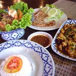 Signature Thai San Rafael